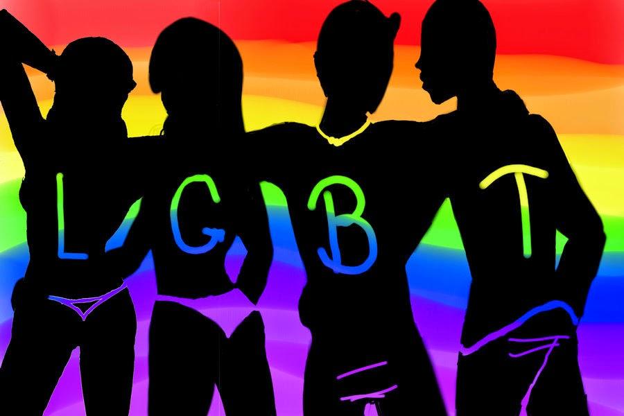 THUẬT NGỮ, THÔNG DỤNG, LGBT, NÊN BIẾT, ĐỒNG TÍNH,