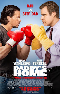 Daddy's Home Movie Poster 3