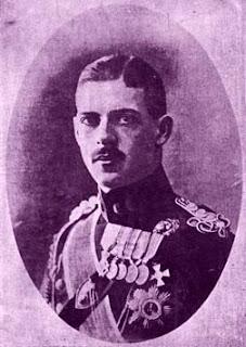 Alexandre I, roi des Hellènes 1893-1920