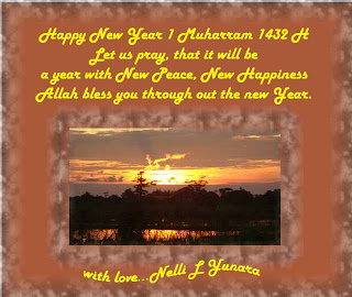 happy new islamic year quote