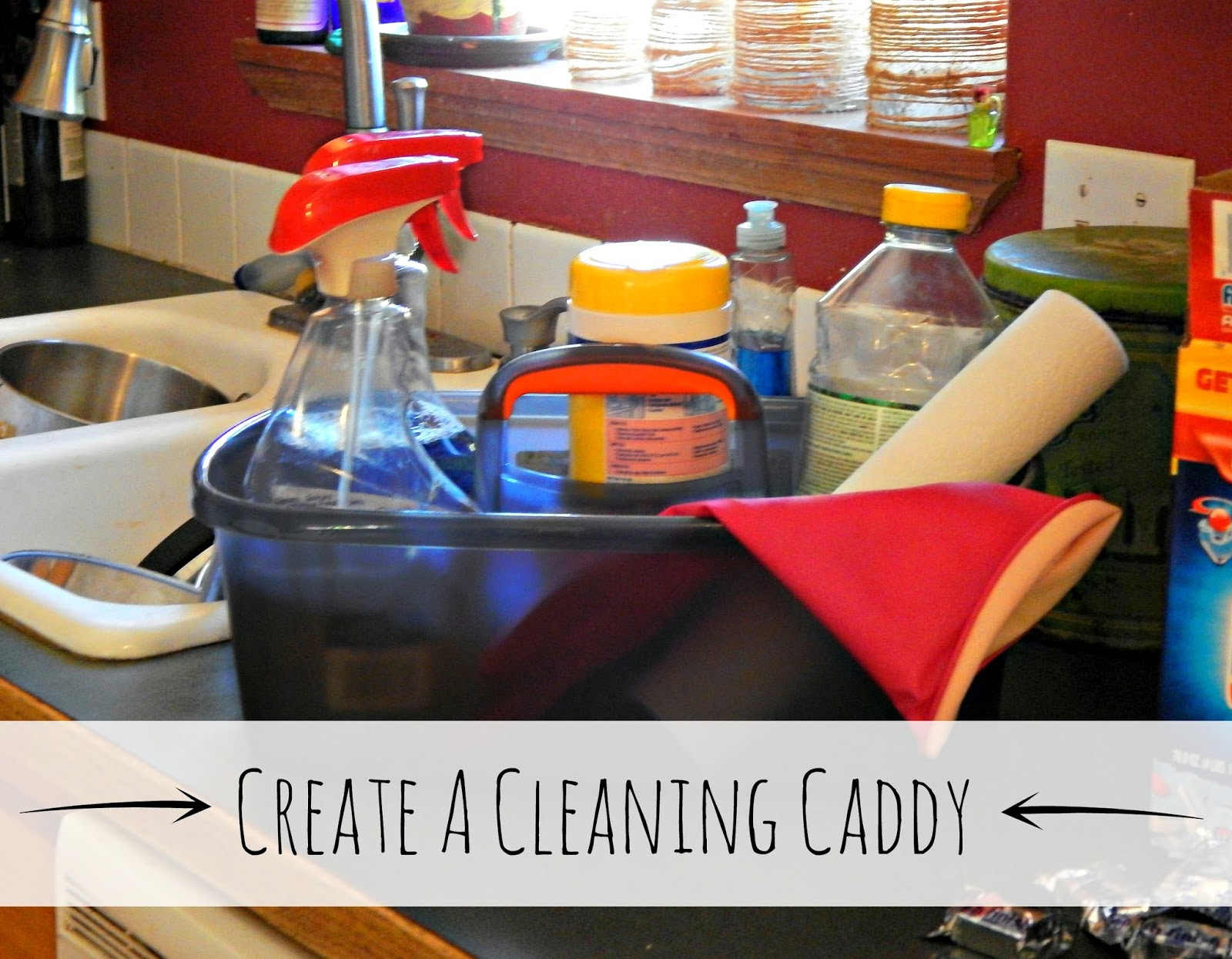 5 Tips to Finish House Cleaning Faster this fall #SparklySavings #shop #cbias