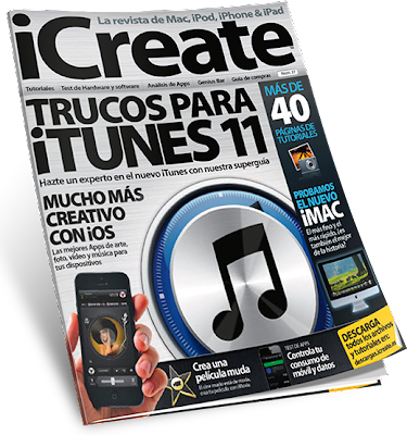 iCreate Sp1072;in - Issue 37, 2013