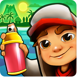 Subway Surfers Hawaii v1.49.2 Mod