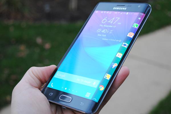 Laba Menurun, Samsung Terpaksa Diskon Harga Galaxy S6 Dan S6 Edge