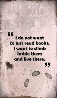 I love books x