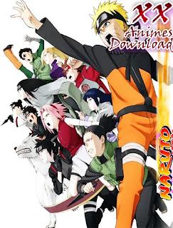 Naruto Shippuuden Filme 6   Herdeiros da Determinação do Fogo Download Filme