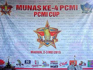 PCMI Chapter Madiun