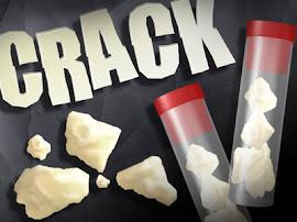 Epidemia de Crack