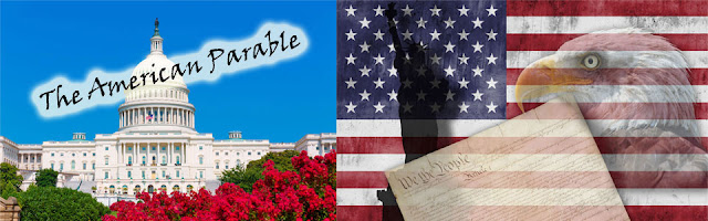 What is the American Parable? It is a modern day attempt to explain the world through stories that can help us relate the truth to practical thinking. A real world everyday look into life, politics, current events, theology, or just random thoughts and interjections on various topics of interest.