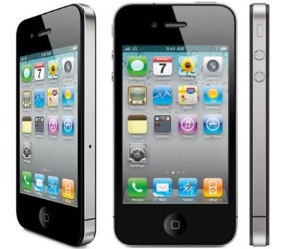 Boaz Wibowo: iPhone 4