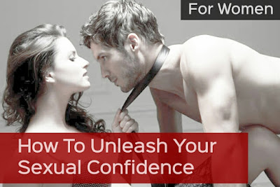 SEXUAL MASTERY FOR WOMEN