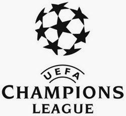 Liga Champions Terbaru 2014