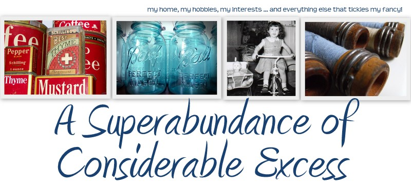 A Superabundance of Considerable Excess