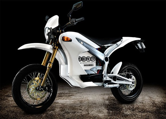 best new motorcycle 2012