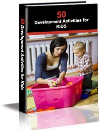 50 Activities for kids