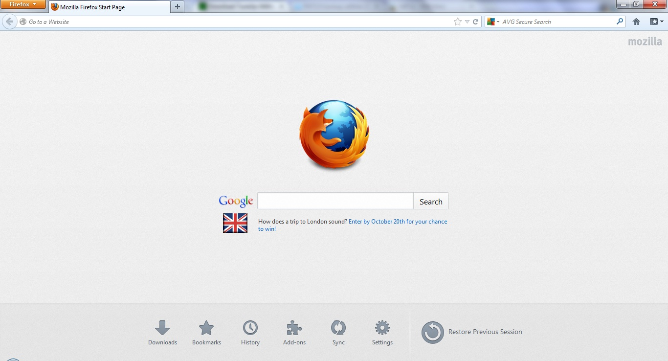 Download Mozilla Firefox 16.0.1 Final - Update Terbaru 2012