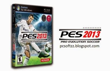 Download Pro Evolution Soccer 2013 [Highly Compressed BlackBox Repack Full Version]