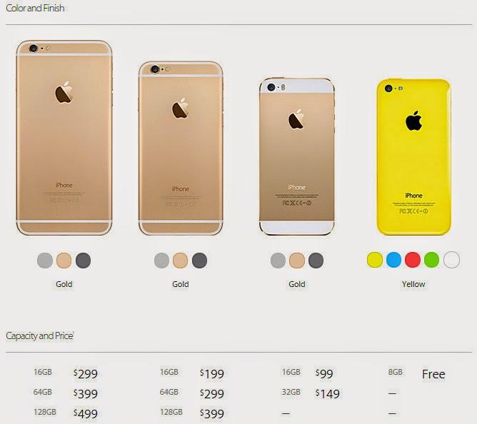 iphone 6 16gb pris