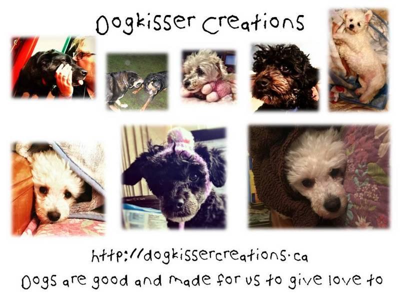 Dogkisser Creations