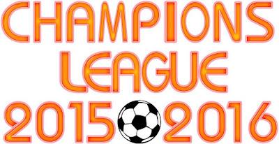jadwal kalender liga champions 2015/2016