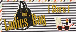 Store Ladies´ Bag