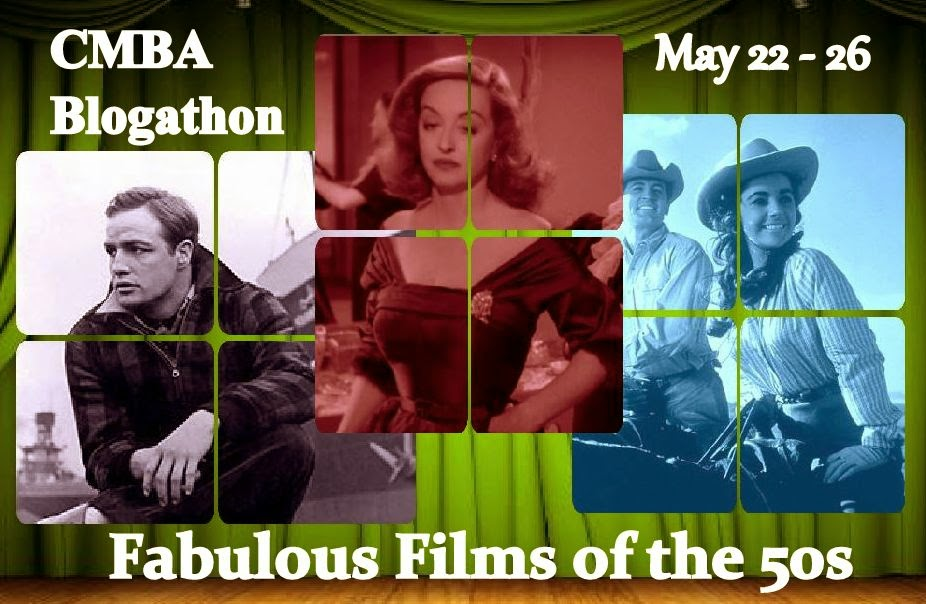 The Fabulous Films of the 1950s Blogathon