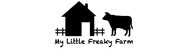 My Little Freaky Farm