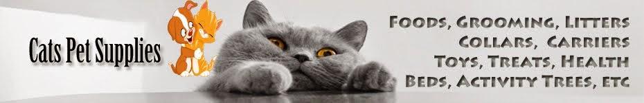 Cat Pets Supplies
