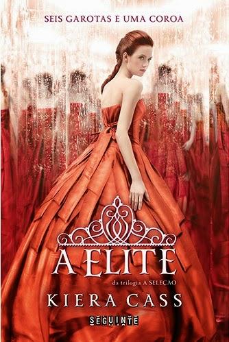 A Elite [Kiera Cass]