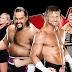Lutas para o Monday Night RAW de amanhã são anunciadas