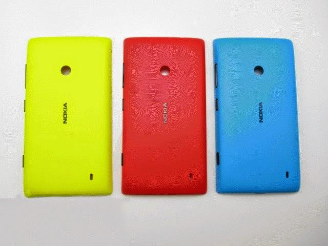 casing lumia 520