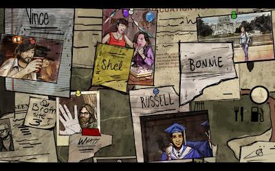 videojuego game consola aventura horror