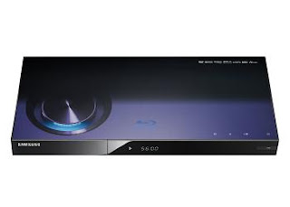 Samsung BD-C7500 Blu-Ray User Guide/manual