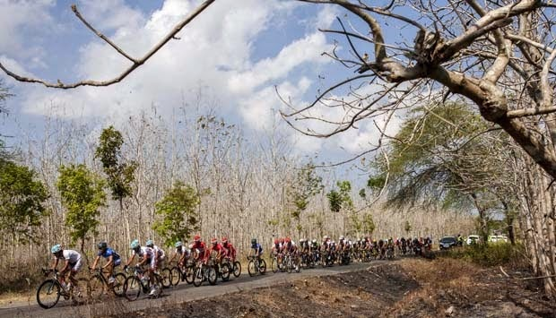 Banyuwangi Tour de Ijen 2015