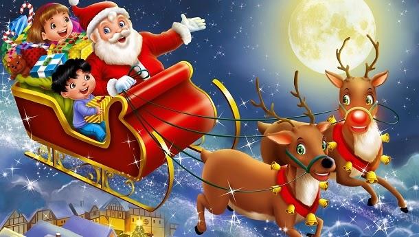 3 teorias sobre a existência do Papai Noel