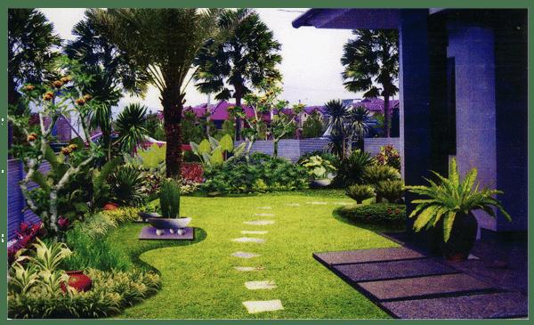 gambar rumah idaman minimalis model rumah terbaru