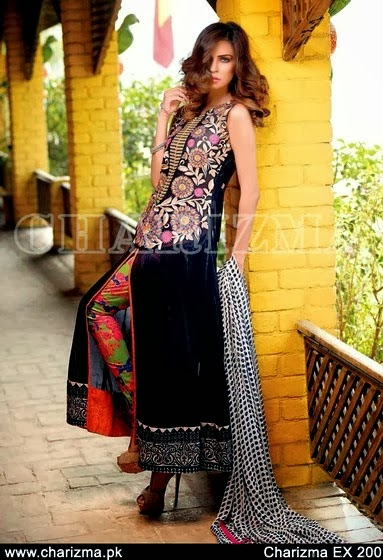 Printed Salwar Lawn Suit Dresses