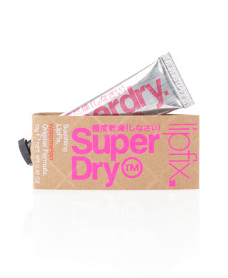 Superdry Lip fix