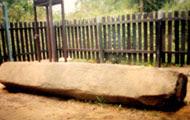 lesung batu kalimantan selatan