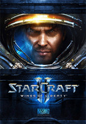 StarCraft II Wings of Liberty-RELOADED - PC GAME