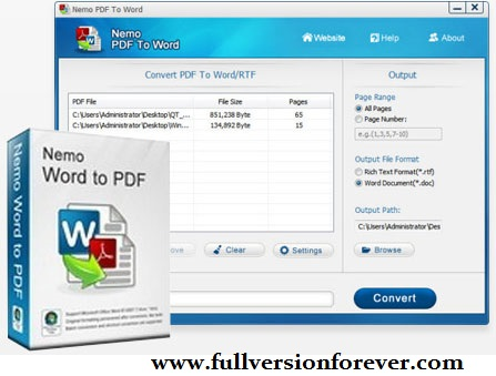 pdf search download free full version windows 7