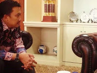 Akibat campur tangan pemerintah, mimpi Messi indonesia hancur?