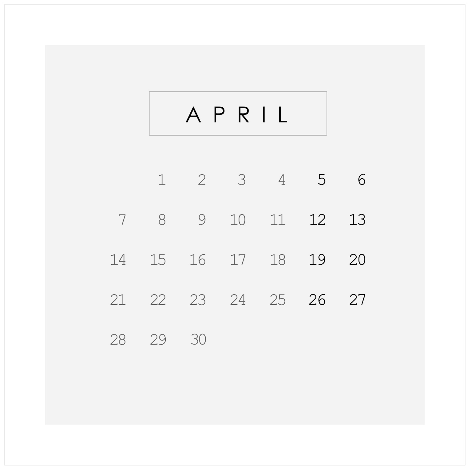 March April May 2014 Calendar 2014 calendar