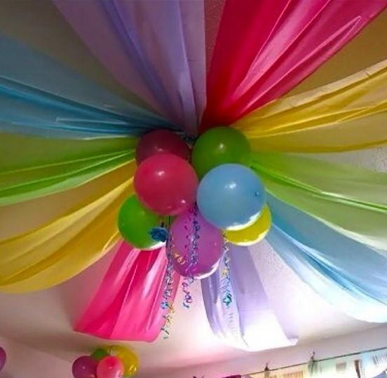 Fotos de fiestas cumplea os infantiles globos arcos - Manteles infantiles para cumpleanos ...