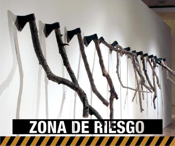 Exposición individual del artista Carlos Aguirre en el Museo de Arte Moderno