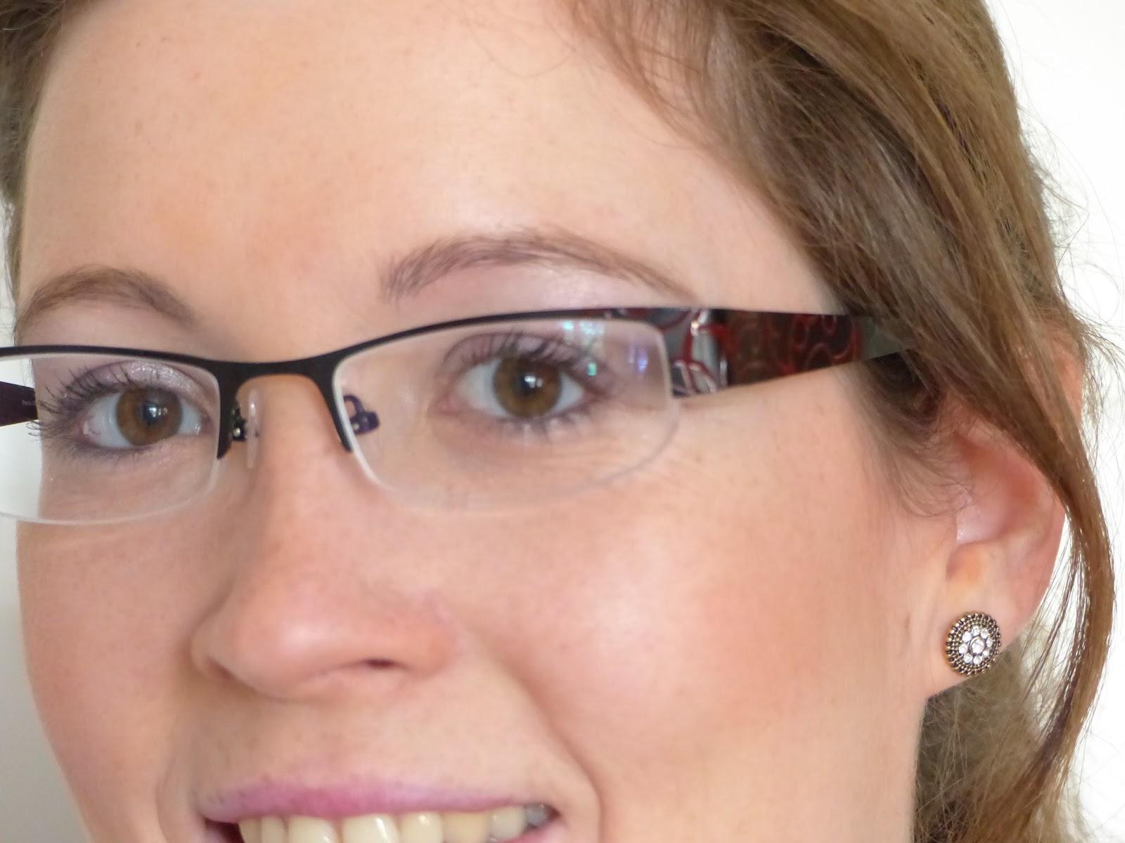 Meine neue Brille von Favoptic | ERDBEERCHENS TESTWELT