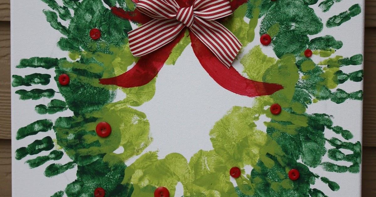 12 Inch Christmas Wreath