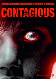 Download Movie Contagious
