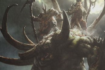 Glottkin Rules: 800+pts, 12 Wounds, and Much More