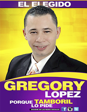 Gregory Lopez